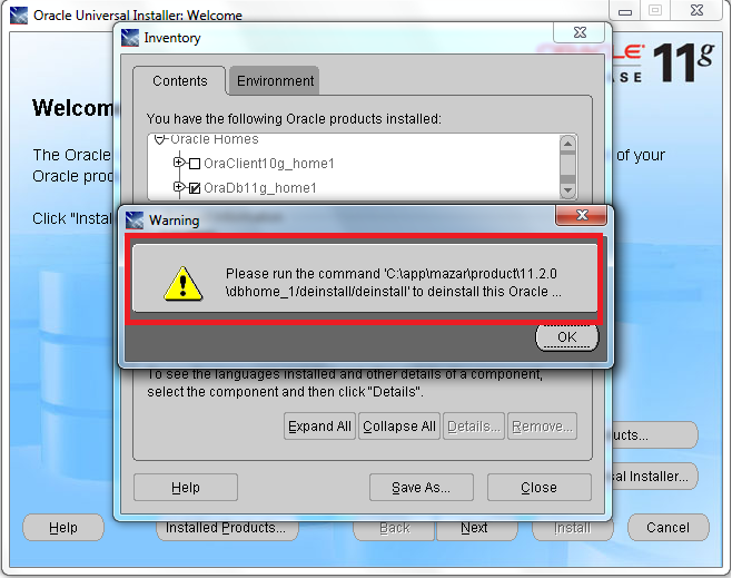 Installer Download: Oracle Universal Installer Download